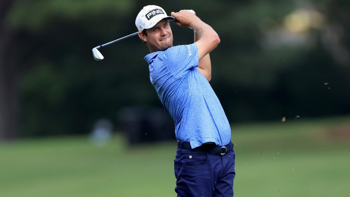 2021 WGC-FedEx St. Jude Final Round Buys & Fades: Ride Harris English to His Third Win of 2021 article feature image