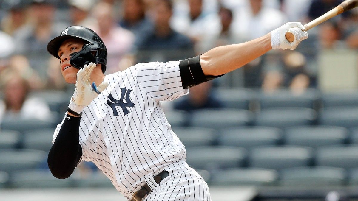 Yankees vs. Royals Odds, Preview, Prediction: Red-Hot Bronx Bombers Head to Kansas City (Monday, August 9) article feature image
