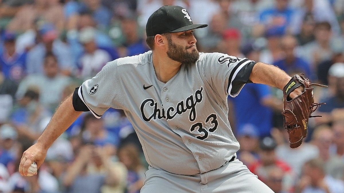 White Sox vs. Astros Promo: Bet $20, Win $205 on a Lance Lynn Strikeout! article feature image