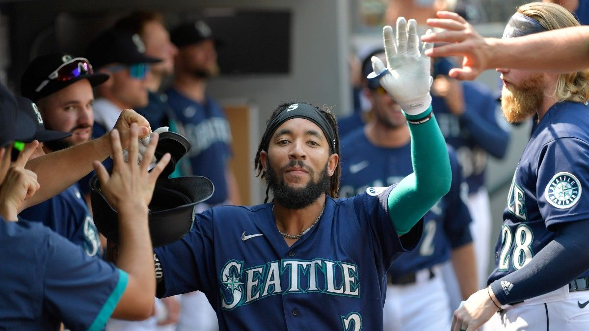 MLB Odds, Expert Picks, Predictions for Friday: 3 Best Bets, Including Cardinals vs. Royals & Blue Jays vs. Mariners (August 13) article feature image