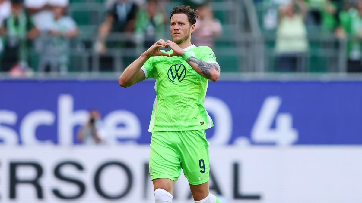 Sunday Bundesliga Odds, Picks, Prediction: Wolfsburg vs. RB Leipzig Betting Preview (August 29) article feature image