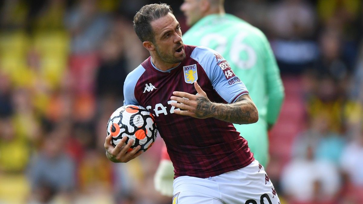 Aston Villa vs. Newcastle United Odds & Pick: The Prop With Value on Saturday (Aug. 21) article feature image