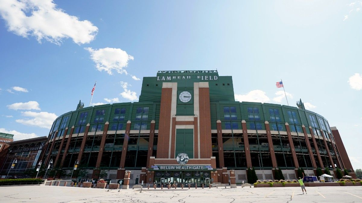First Wisconsin Sportsbook Targeting November Opening article feature image