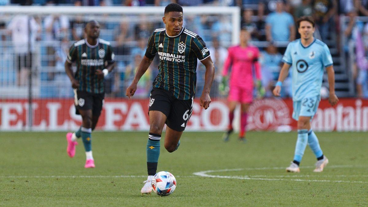 LAFC vs. LA Galaxy MLS Odds, Picks, Prediction: Where Value Lies in El Trafico (August 28) article feature image