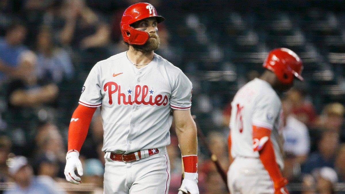 MLB Odds, Expert Picks, Predictions for Friday: 3 Best Bets, Including White Sox vs. Rays & Phillies vs. Padres (August 20) article feature image