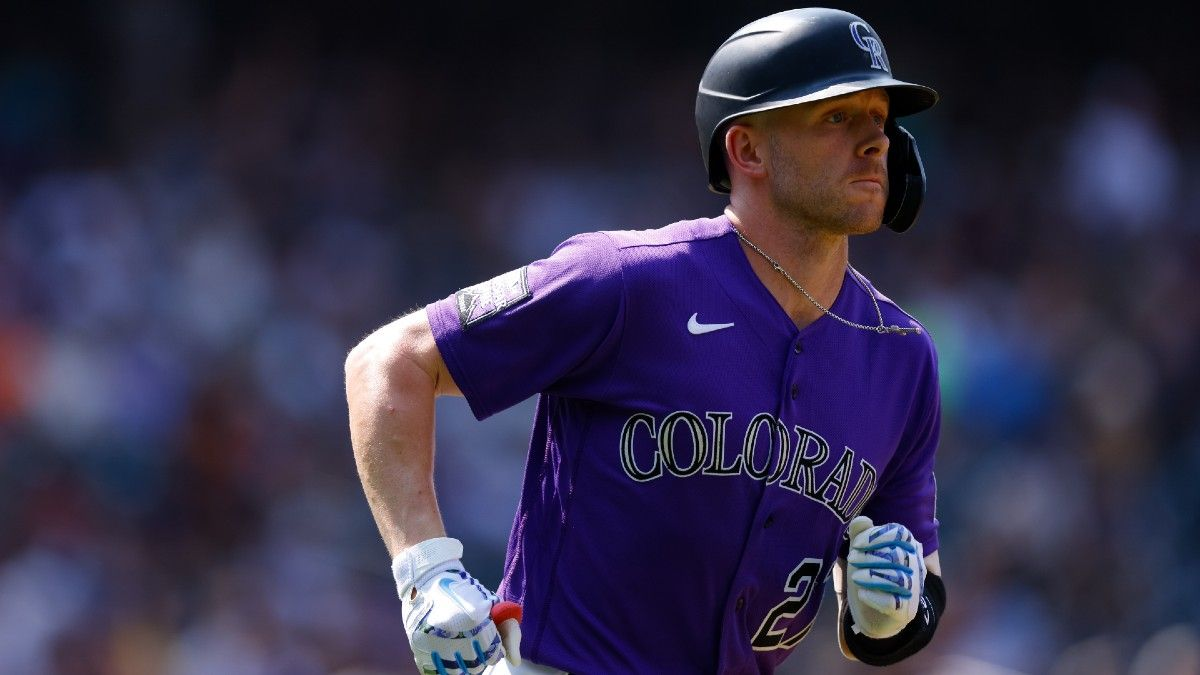 Diamondbacks vs. Rockies Odds, Preview, Prediction: Can Colorado Continue To Cruise At Coors? (Friday, August 20) article feature image