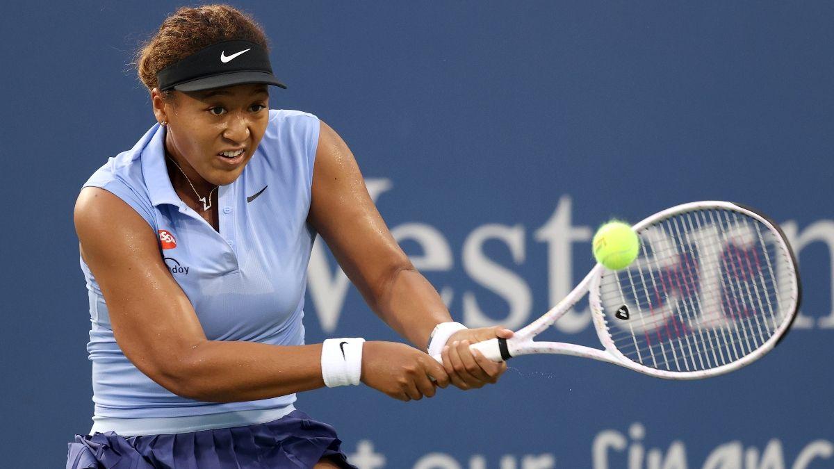 2021 U.S. Open Women's Betting Guide: Will Naomi Osaka Do It Again? article feature image