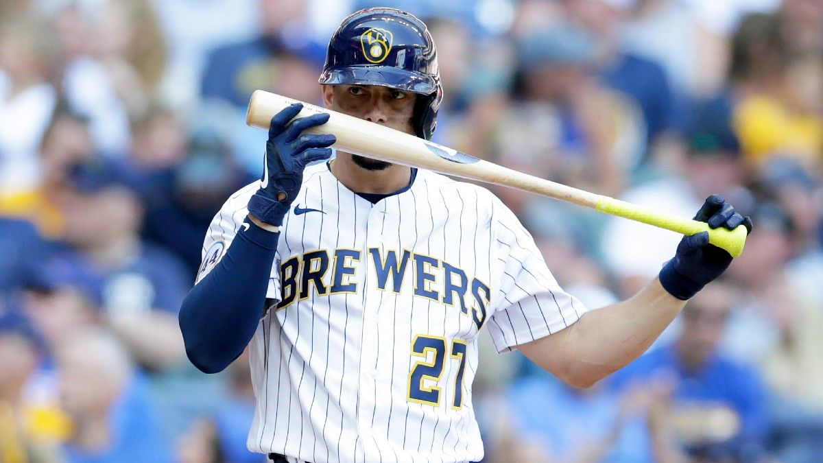 MLB Odds, Expert Picks, Predictions for Tuesday: 3 Best Bets, Including Giants vs. Mets & Reds vs. Brewers (August 24) article feature image