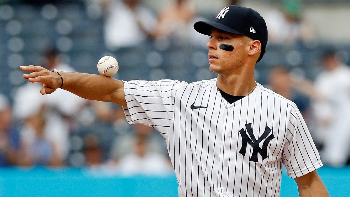 MLB Odds, Expert Picks, Predictions: 2 Best Bets for White Sox vs. Blue Jays & Yankees vs. Braves (Monday, August 23) article feature image