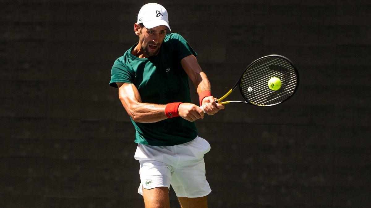 2021 U.S. Open Picks & Predictions: Who Will Spoil Novak Djokovic's Attempt at Calendar Grand Slam? article feature image