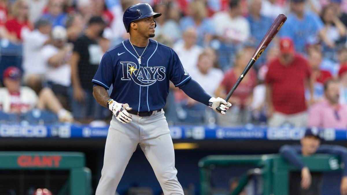 Rays vs. Red Sox Betting Odds, Pick & Prediction: Should Tampa Be a Dog, Even Against Chris Sale? article feature image