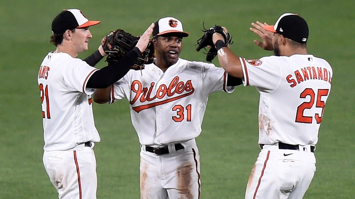 Thursday MLB Odds, Preview, Prediction for Angels vs. Orioles: Back Underdog Baltimore to Triumph (Thursday, August 26) article feature image
