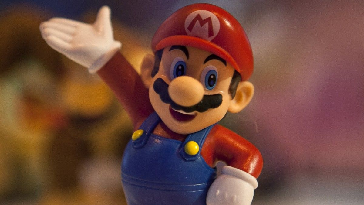 Rally Accepts $2M Record Buyout Offer on Super Mario Bros. Video Game article feature image