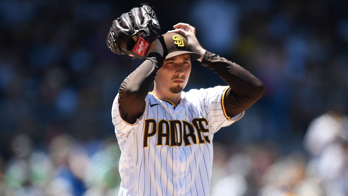 MLB Odds, Preview, Prediction Padres vs. Athletics: Can Oakland Get to Blake Snell Early? (Tuesday, August 3) article feature image