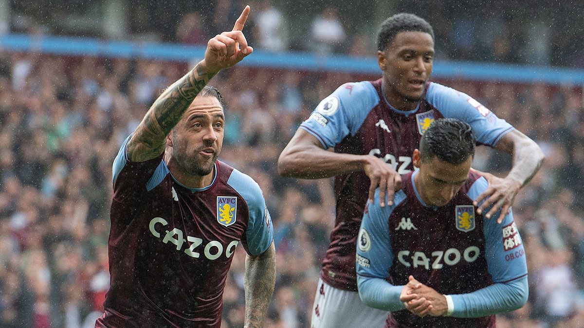 Premier League Odds & Picks: Our Top Early Bets, Including West Ham & Aston Villa (Saturday, Aug. 28) article feature image