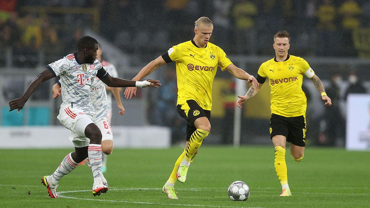 Bundesliga Odds, Picks, Prediction: Prepare for Fireworks Between Freiburg and Borussia Dortmund (August 21) article feature image