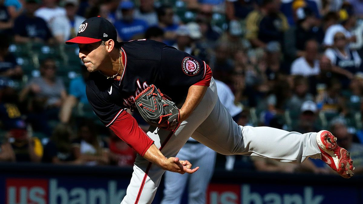 Friday's MLB Odds, Expert Picks & Predictions: Bets Bets for Cardinals vs. Pirates, Nationals vs. Mets (Aug. 27) article feature image
