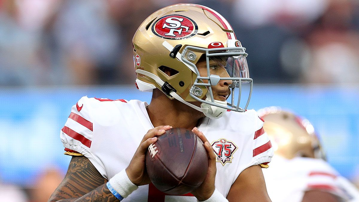 2021 Fantasy QB Sleepers: 10 Late-Round Quarterbacks To Target In Your Next Draft article feature image