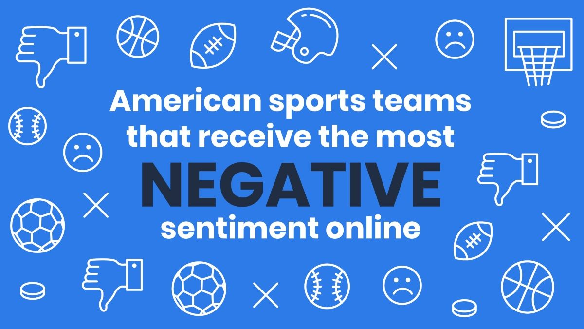 Public Enemy No. 1: The Least-Liked Sports Teams in the U.S. article feature image