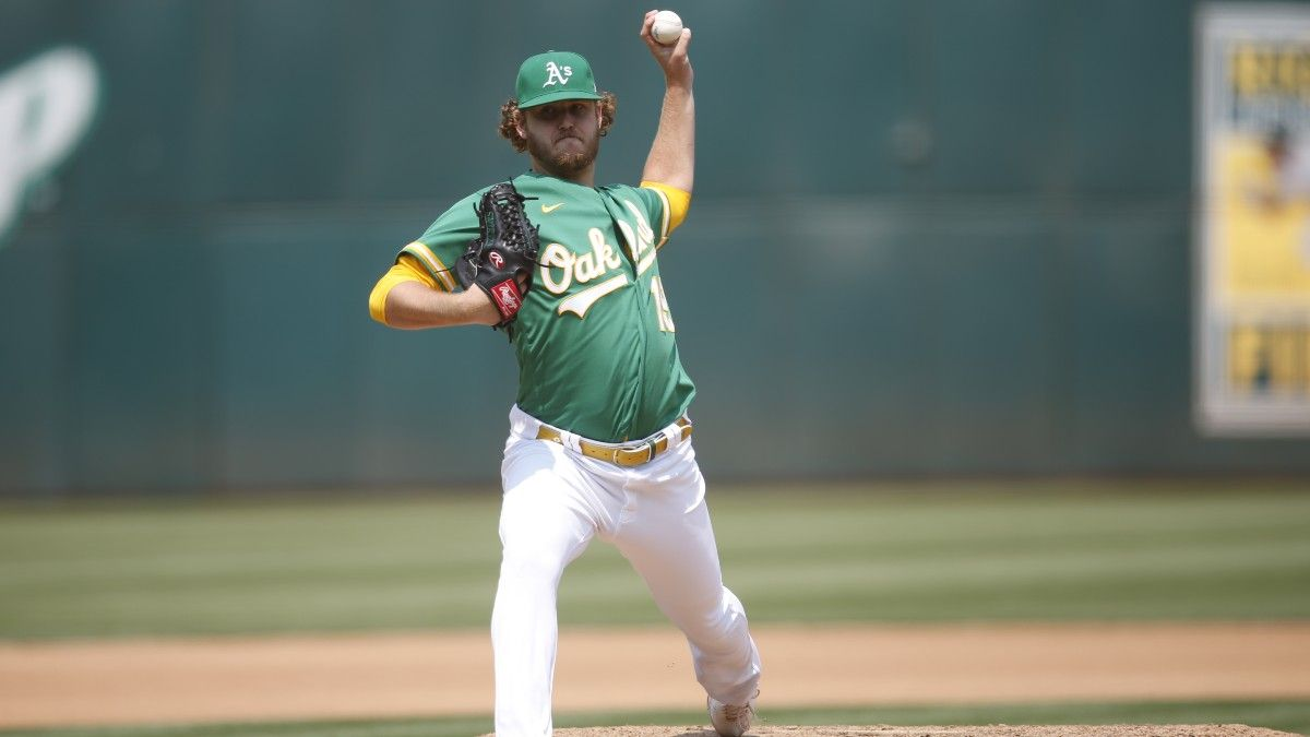 MLB Odds, Picks, Predictions for Athletics vs. Mariners: Fade The Public On Total In Seattle article feature image