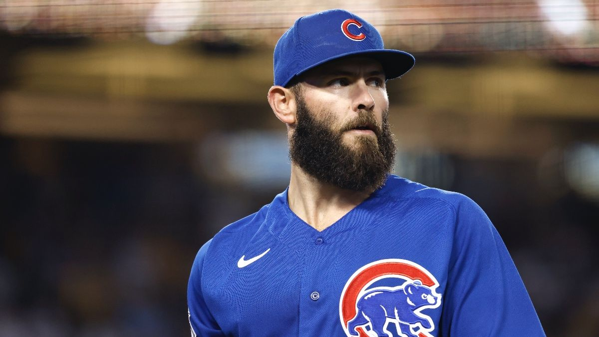 Thursday MLB Odds, Preview, Prediction for Cubs vs. Rockies: Expect High-Scoring Affair at Coors Field (August 5) article feature image
