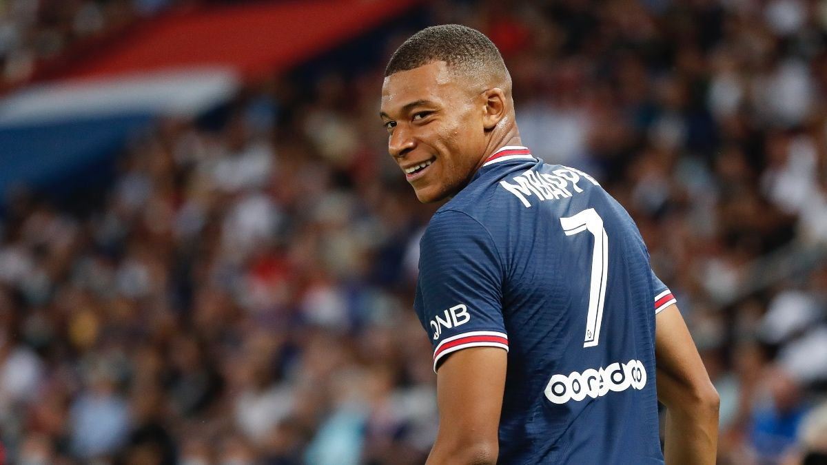 Brest vs. PSG Ligue 1 Odds, Picks, Prediction, Preview: How to Back Mbappe & Co. (August 20) article feature image
