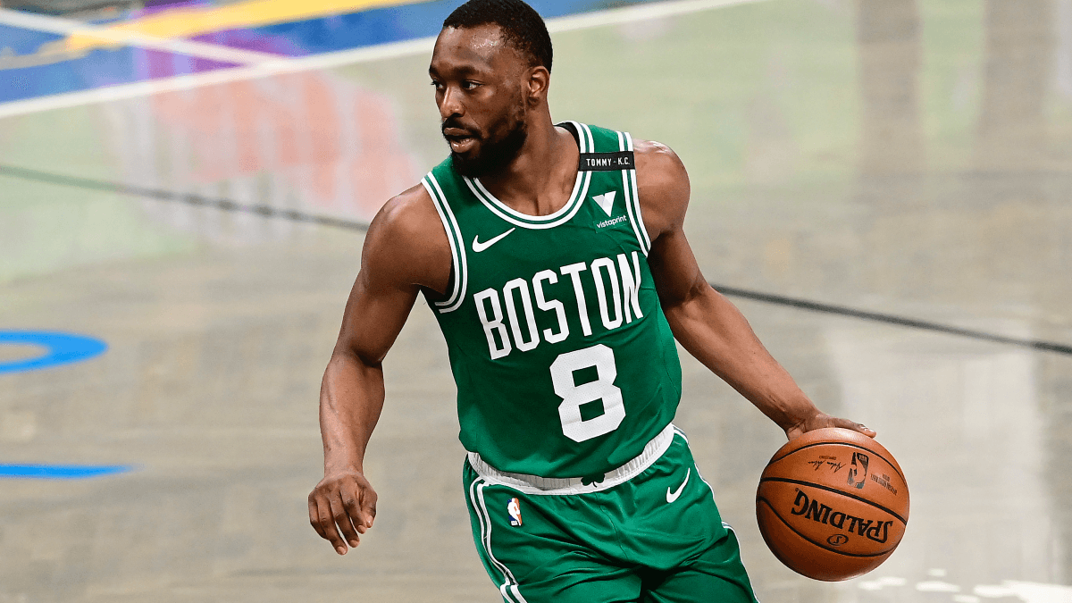 2021 NBA Free Agency: Kemba Walker Signs With Longshot Knicks article feature image