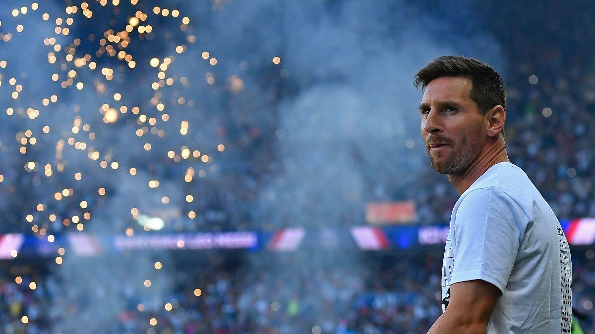 Ligue 1 Betting Picks, Preview, Prediction for Reims vs. PSG: Back Lionel Messi, Parisians to Triumph (August 29) article feature image