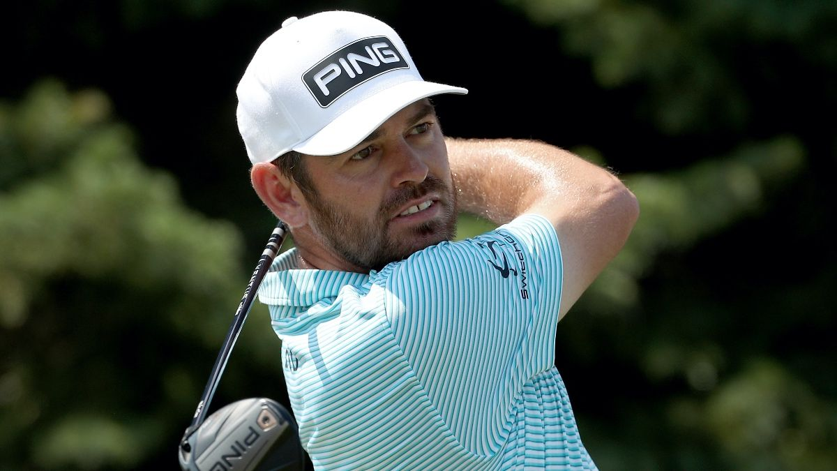 2021 WGC-FedEx St. Jude's Classic First-Round Leader Bets, Picks & Prediction: Louis Oosthuizen, Dustin Johnson Lead Charge article feature image