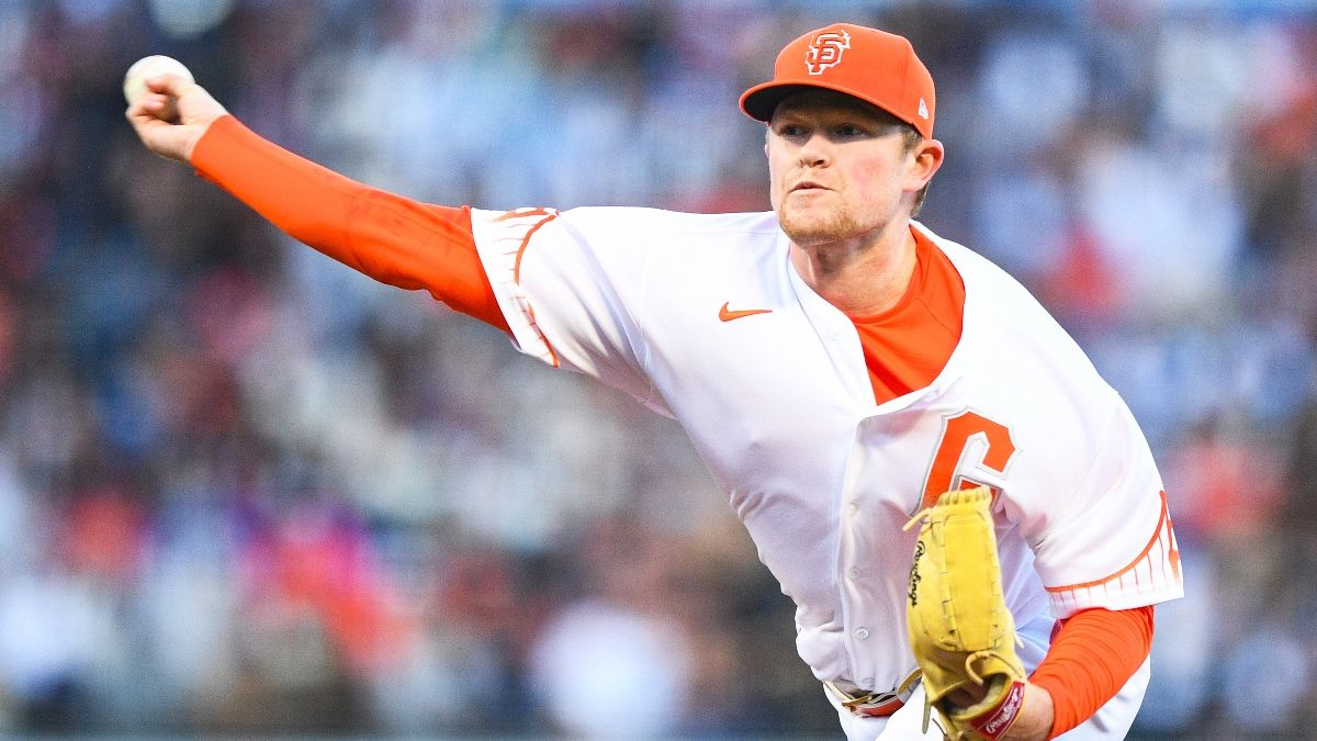 Sunday MLB Odds, Preview, Prediction for Astros vs. Giants: Pitching Should Take Spotlight in Clash (August 1) article feature image