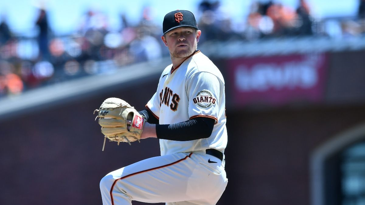 Thursday MLB Player Prop Bets & Favorite Picks, Including Matt Manning & Logan Webb (August 12) article feature image