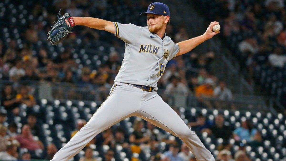 MLB Player Prop Bets & Picks for Sunday: 3 Strikeout Totals, Including Sonny Gray, Eric Lauer, and Reid Detmers (August 15) article feature image