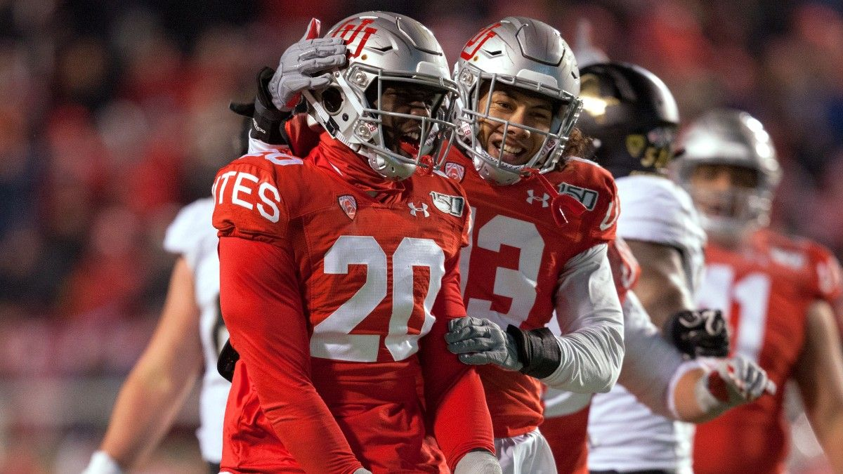Weber State vs. Utah College Football Odds & Pick: Betting Value on Over/Under (Thursday, Sept. 2) article feature image