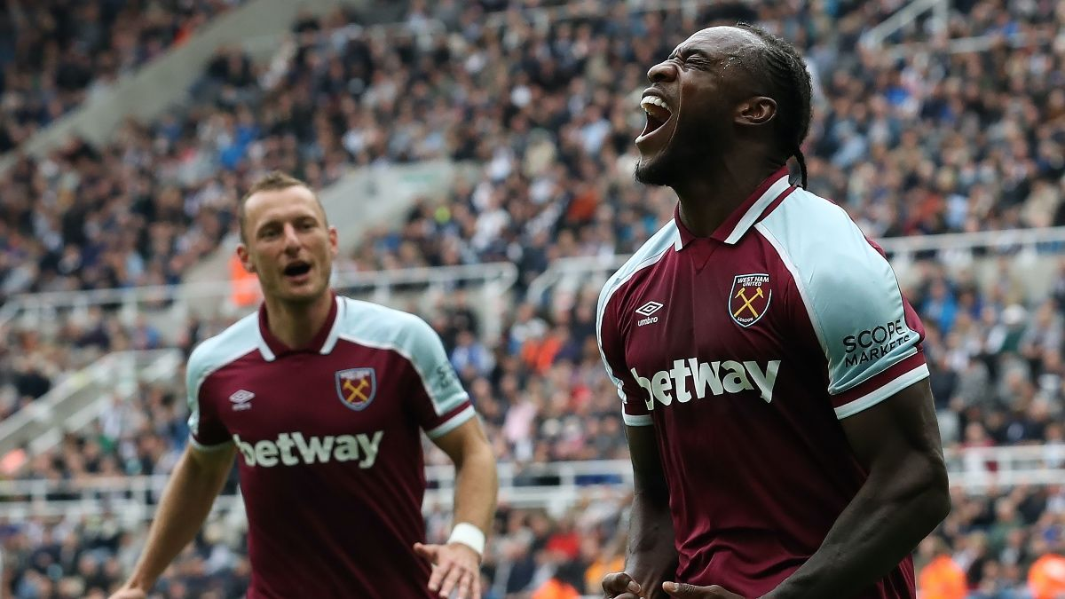 West Ham vs. Leicester City Odds, Picks, Predictions: Expect Fireworks in EPL Monday Showdown article feature image