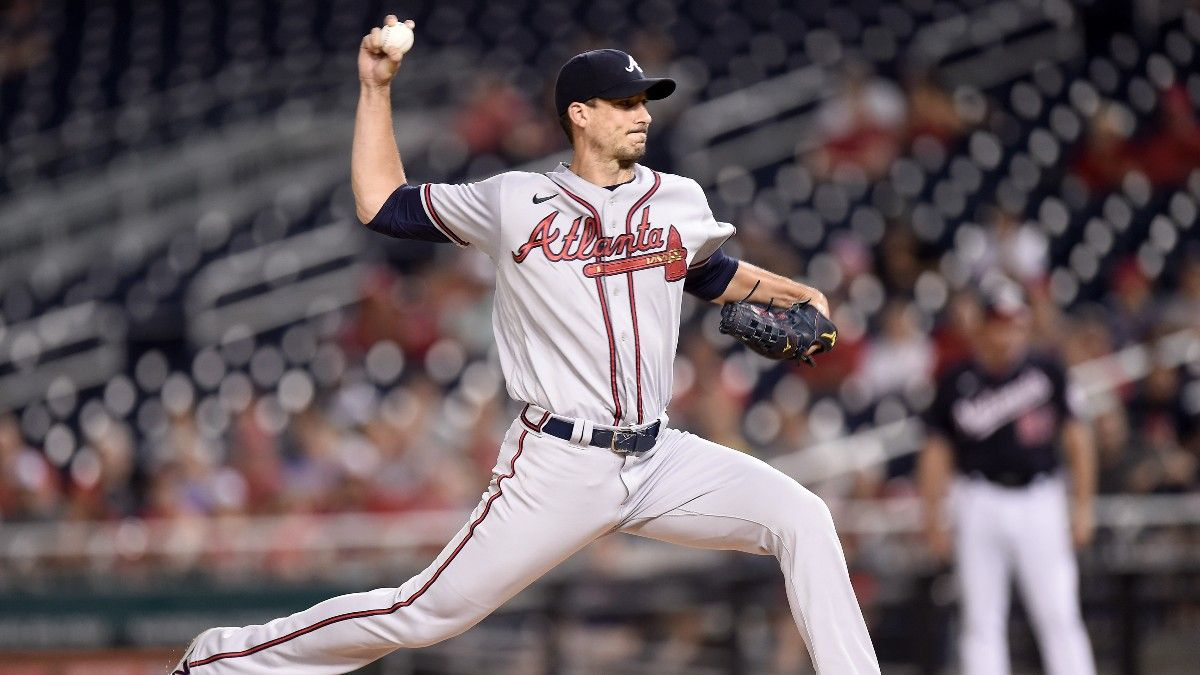MLB Odds, Preview, Prediction for Yankees vs. Braves: Offenses Could Be in for Big Day (Tuesday, August 24) article feature image