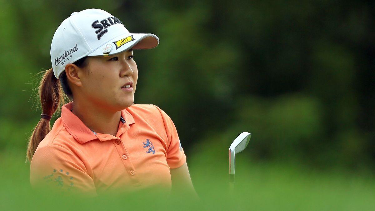Olympic Women's Golf Odds, Picks, Predictions: Nasa Hataoka, Yuka Saso Provide Best Value (August 2) article feature image