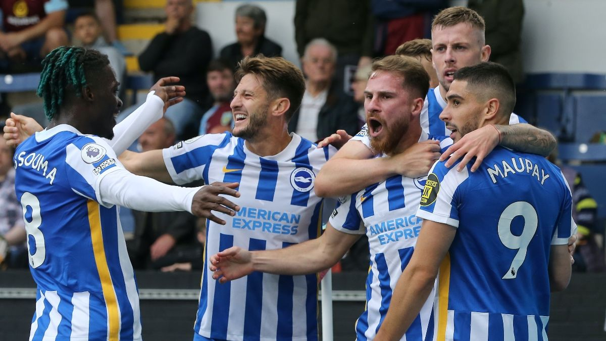 Brighton & Hove Albion vs. Leicester City Pick & Betting Preview: Foxes Overvalued On Road (Sept. 19) article feature image