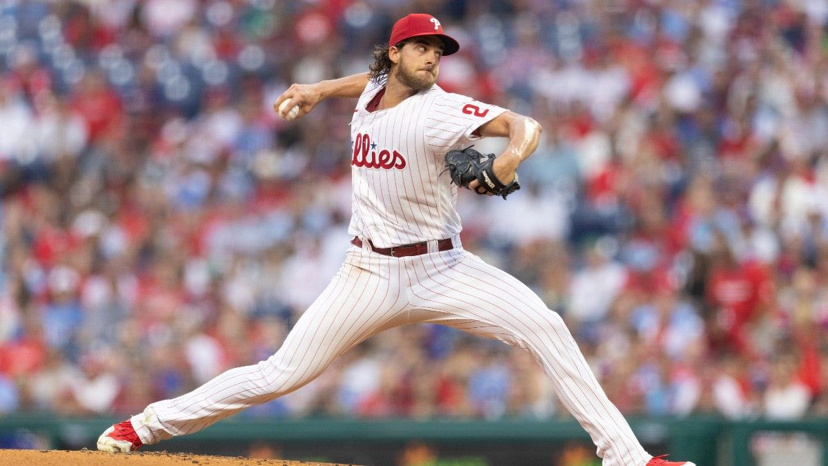 Cincinnati vs. Philadelphia Odds, Preview, Prediction: Back Aaron Nola and the Phillies Against the Reds (Sunday, August 15) article feature image