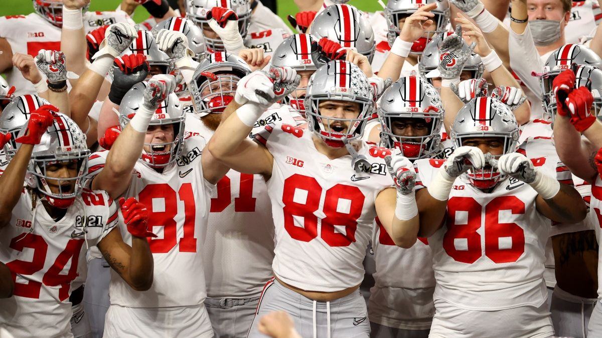 Ohio State vs. Minnesota Odds, Promo: Bet $1+, Get $400 FREE! article feature image