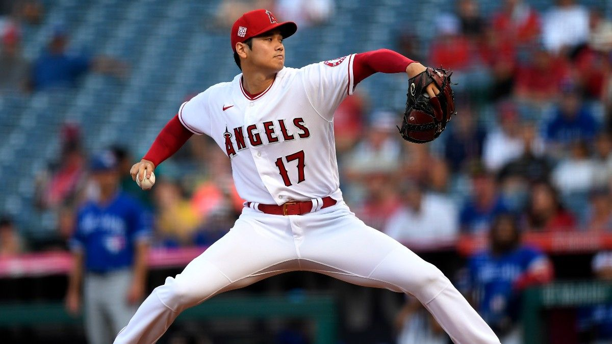 Angels vs. Tigers Odds, Preview, Prediction: How to Bet Shohei Ohtani in Detroit (Wednesday, August 18) article feature image