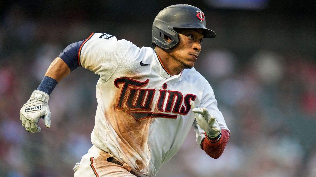 Twins vs. Astros MLB Odds, Picks, Predictions: Thursday's Model Betting Edge Eyeing Minnesota Moneyline article feature image