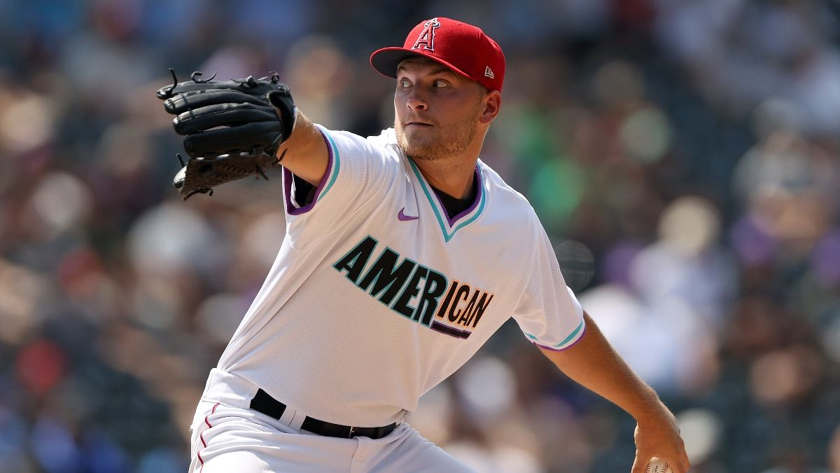 Sunday MLB Odds, Preview, Prediction for Athletics vs. Angels: Expect Offenses to Sputter in AL West Clash (August 1) article feature image