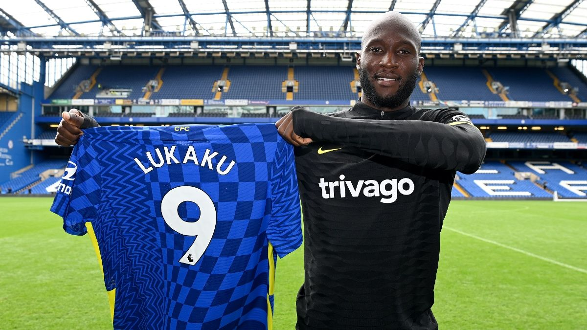 Chelsea vs. Arsenal Odds, Picks, Predictions: Back Blues in Lukaku's 2021 EPL Debut (Aug. 22) article feature image