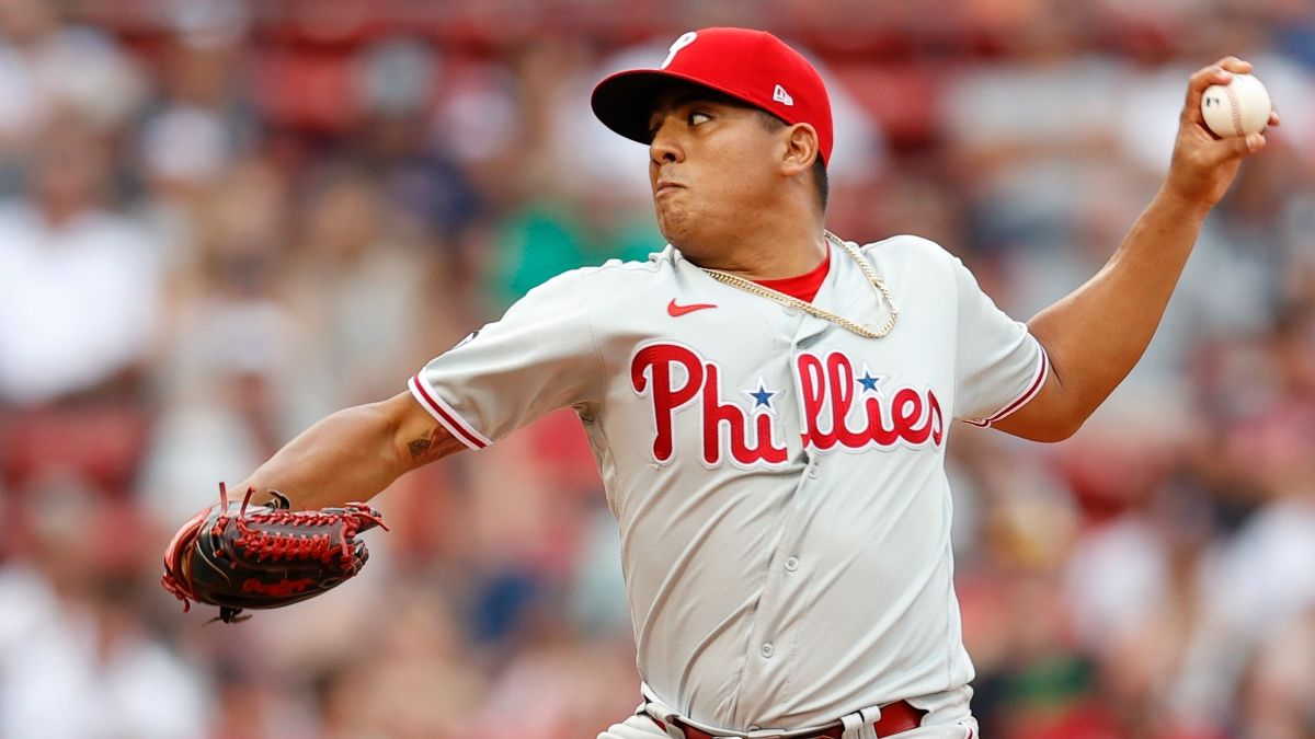 Thursday MLB Odds, Preview, Prediction for Dodgers vs. Phillies: Expect Slow Start From Offenses in Matinee (August 12) article feature image