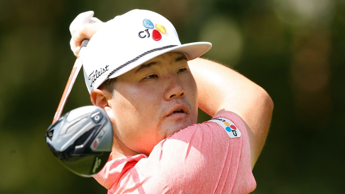 2021 BMW Championship Round 3 Picks, Buys & Fades: Back Sungjae Im to Make Move article feature image
