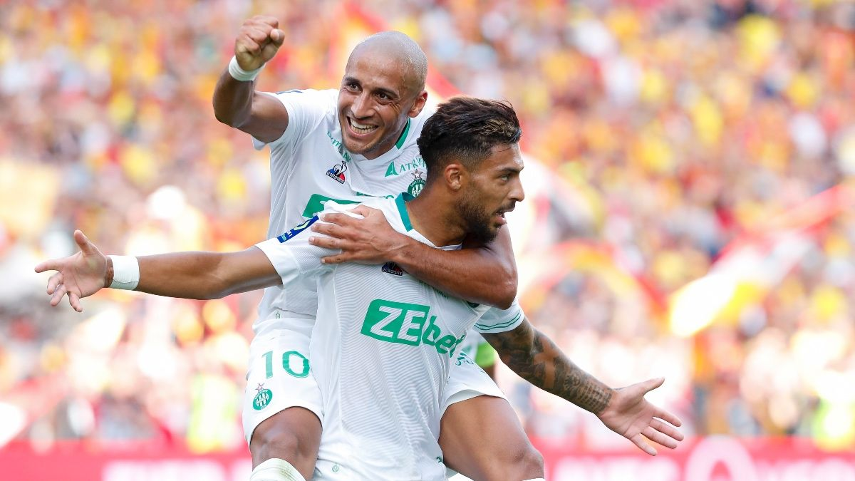Global Soccer Betting Odds, Picks, Predictions: Our Staff's Favorite Underdog Bets This Weekend (August 28-29) article feature image