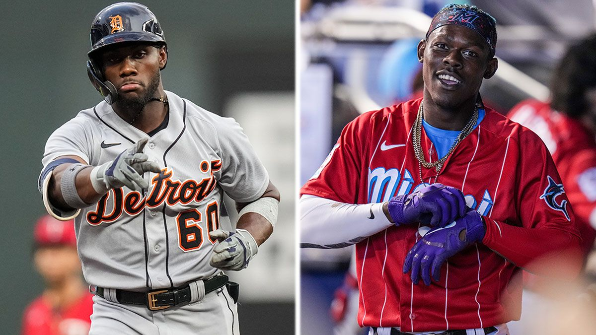 Fantasy Baseball Waiver Wire Pickups: Akil Baddoo & Jazz Chisholm Jr. Highlight Week 22 Pickups (August 20) article feature image
