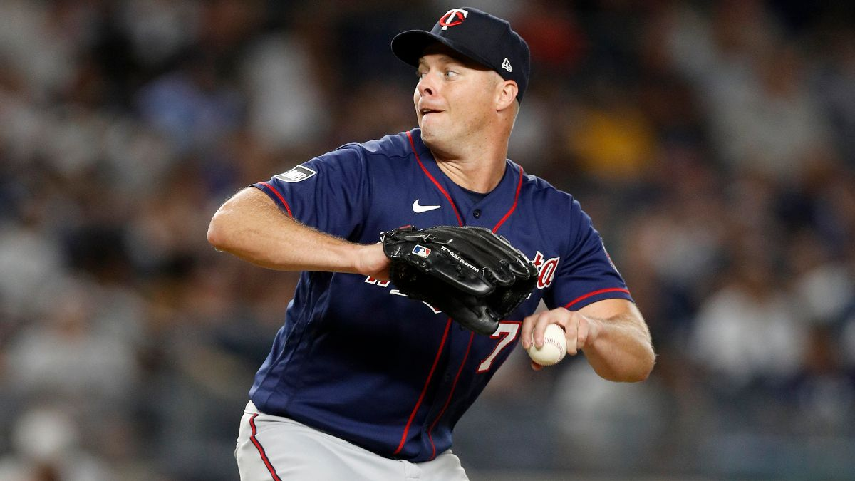 Friday MLB Player Prop Bets & Picks: 2 Strikeout Totals to Target, Including Andrew Albers (August, 27) article feature image