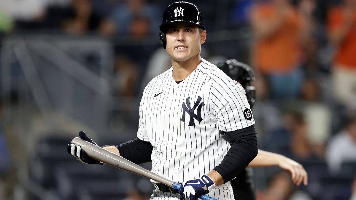 Sunday MLB Mariners vs. Yankees Odds, Preview, Prediction: New York Chasing Sweep Against Seattle (Sunday, August 8) article feature image