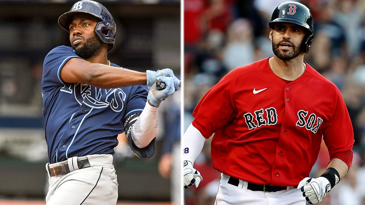 Tuesday MLB Odds, Preview, Prediction for Rays vs. Red Sox: Crucial AL East Series Starts at Fenway Park (August 10) article feature image